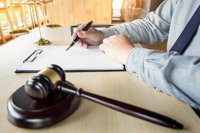 Как написать исковое заявление в суд в 2020 году