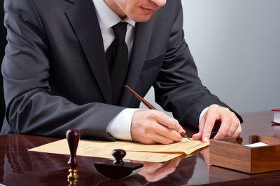 Претензия на некачественное оказание услуг: образец